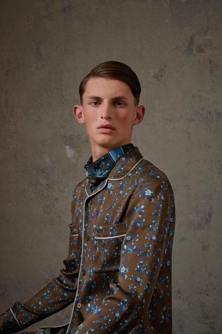 Erdem x HM Menswear Collaboration10