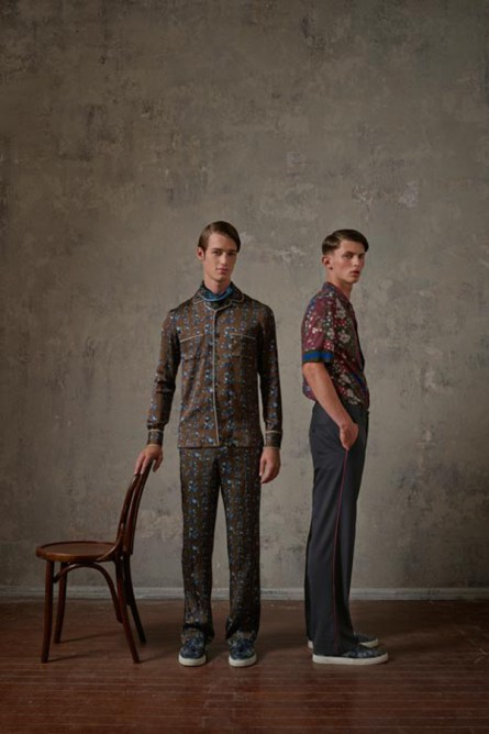 Erdem x HM Menswear Collaboration8