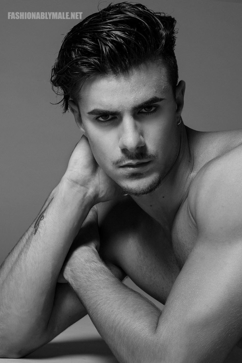 Matteo Maganzani by Alisson Marques11