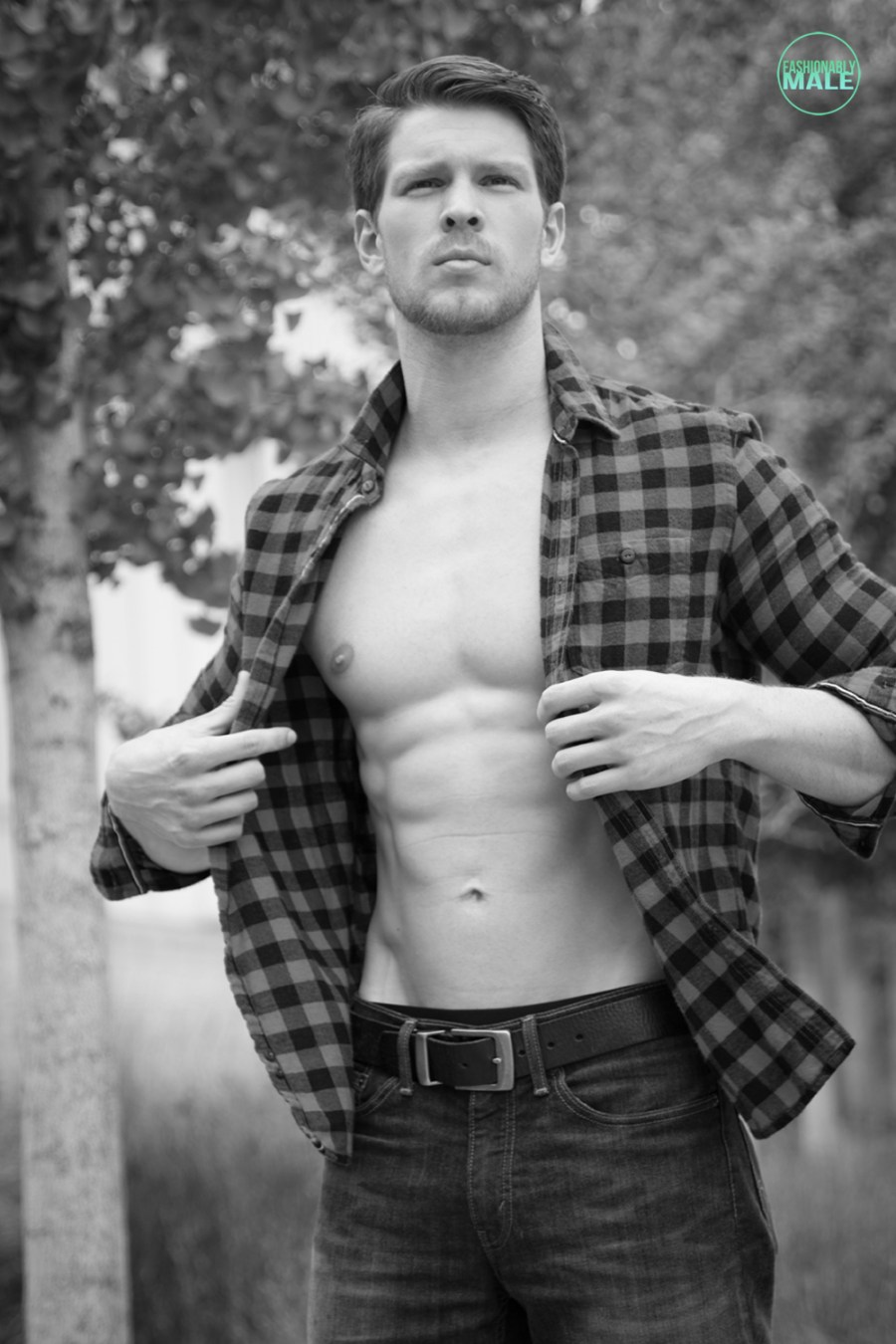 Matthew Mason for Fashionably Male (2)