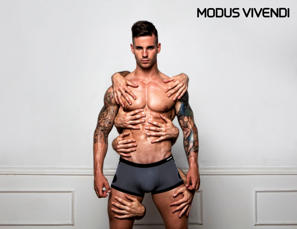 Modus Vivendi Launches the Dali Line from the Fall Winter Collection 201814