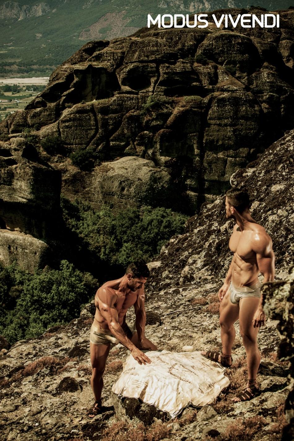 MV-Desert Line Campaign -The Fire Kingdom Lifestyle Photos (4)