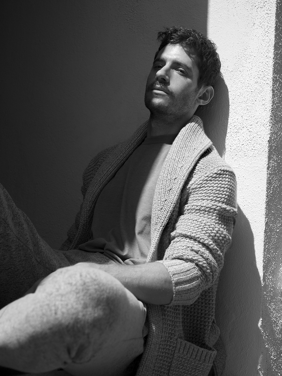 Julian Morris by Karl Simone4