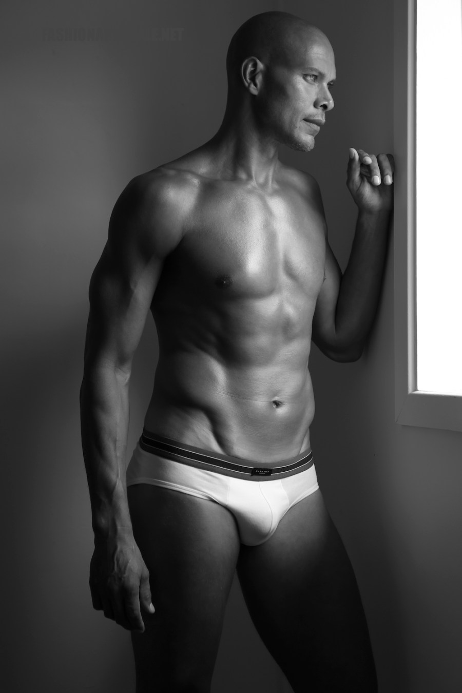 Michael Anderson by Michael Dar1