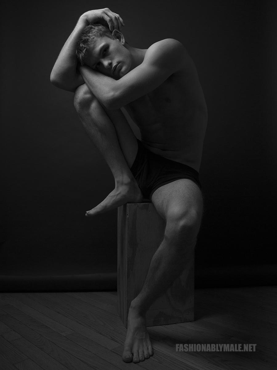 Noah Teicher by Karl Simone5