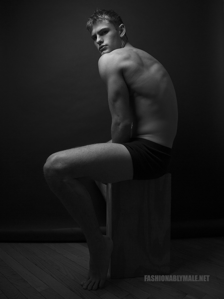 Noah Teicher by Karl Simone6