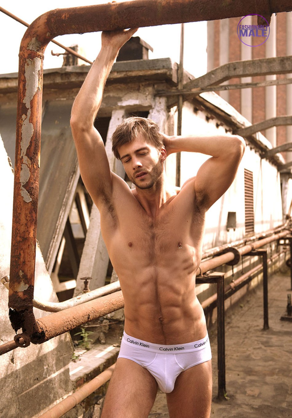 Gilberto Fritsch by Daniel Rodrigues for Fashionably Male6