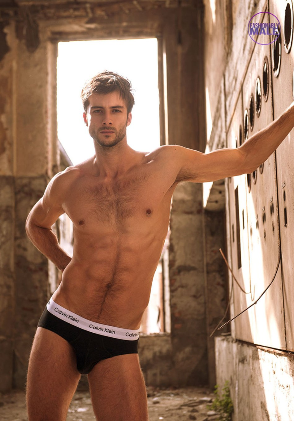 Gilberto Fritsch by Daniel Rodrigues for Fashionably Male8