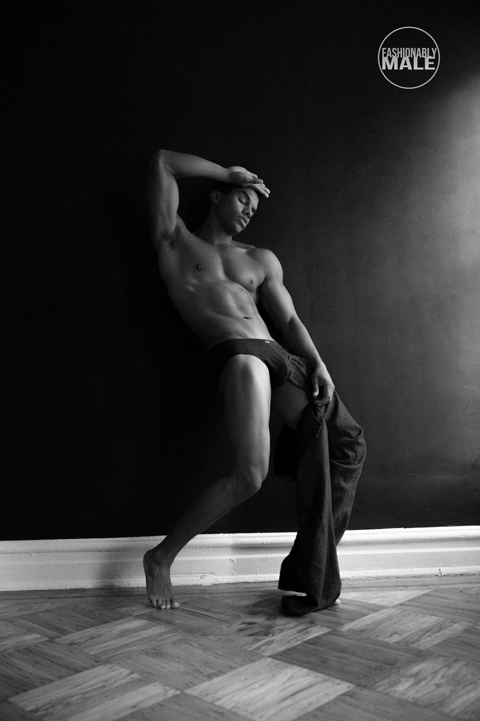 Isaac McKinley by Emmanuel Monsalve for Fashionably Male1