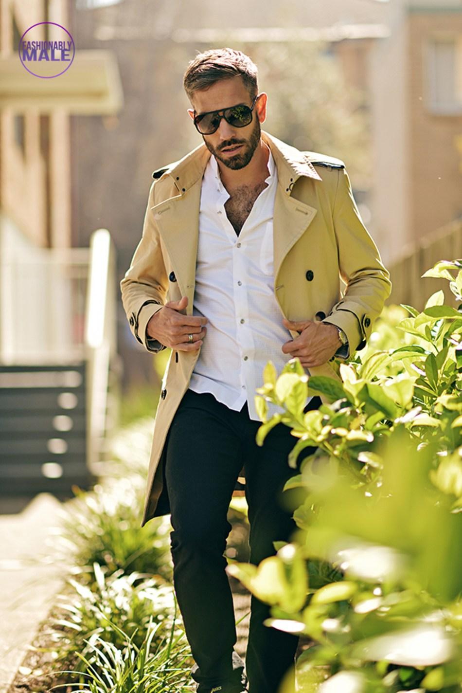 Stephane Marti by Shotsbygun for Fashionably Male2