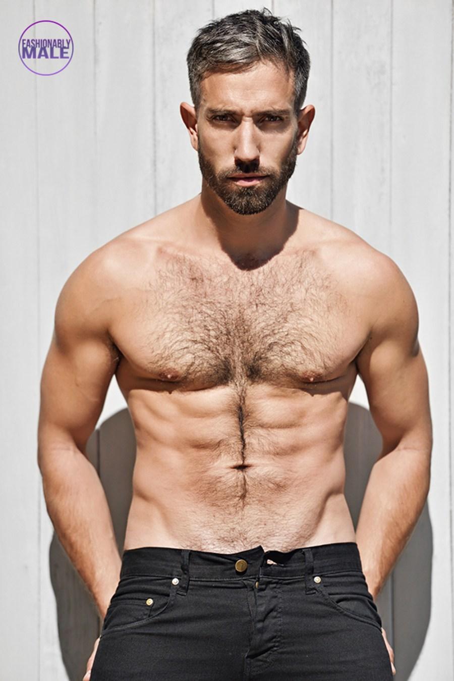 Stephane Marti by Shotsbygun for Fashionably Male3