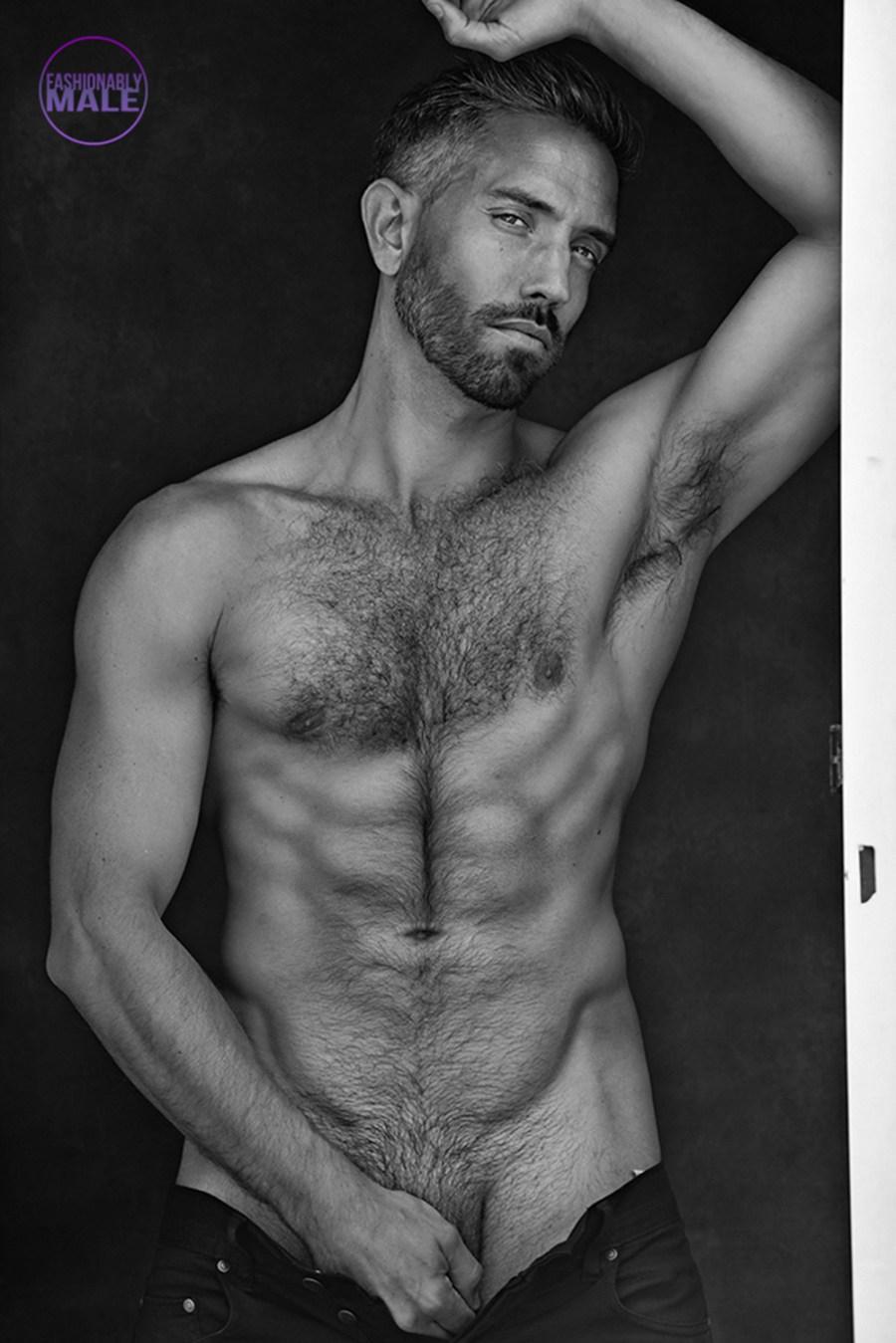 Stephane Marti by Shotsbygun for Fashionably Male6