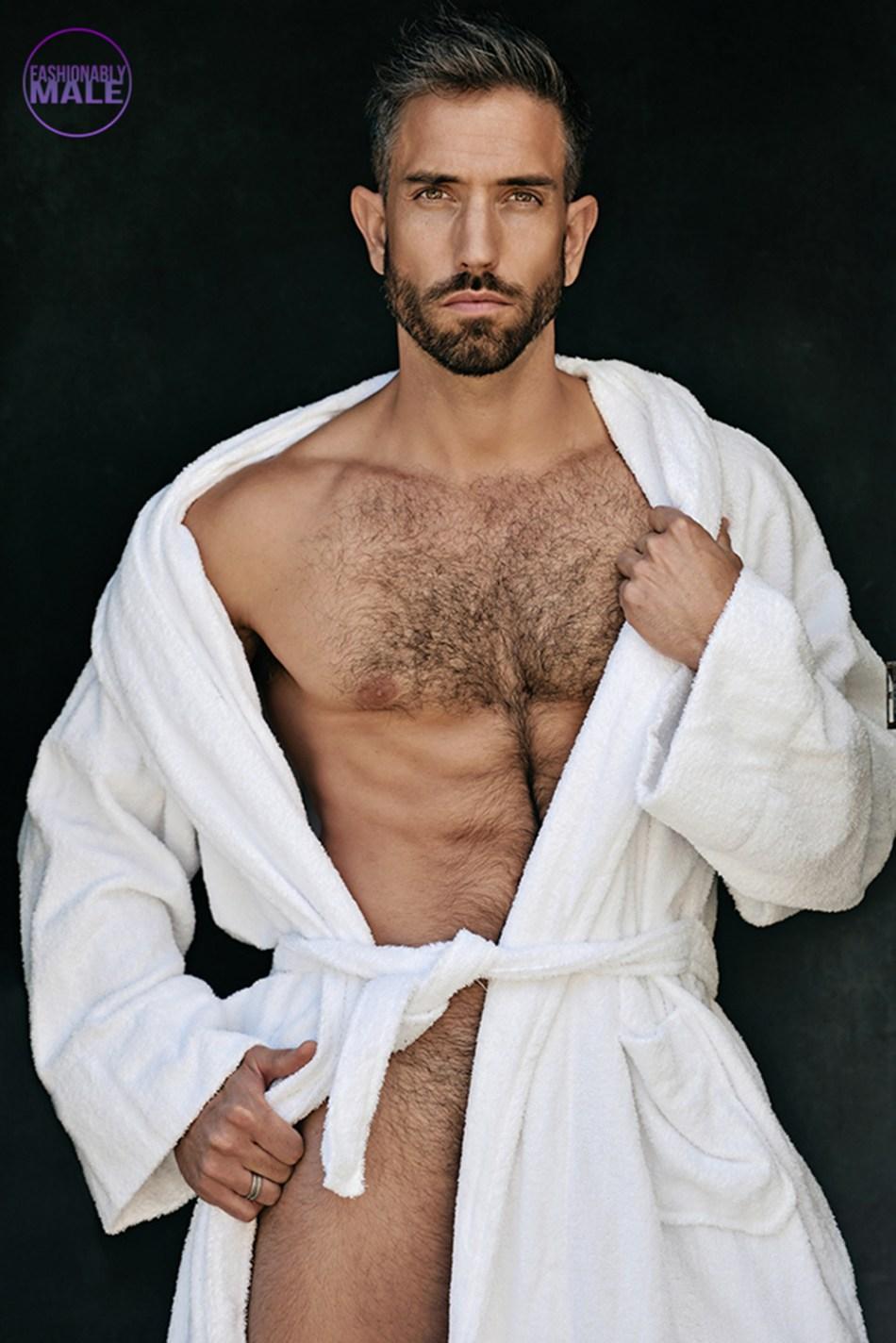Stephane Marti by Shotsbygun for Fashionably Male7
