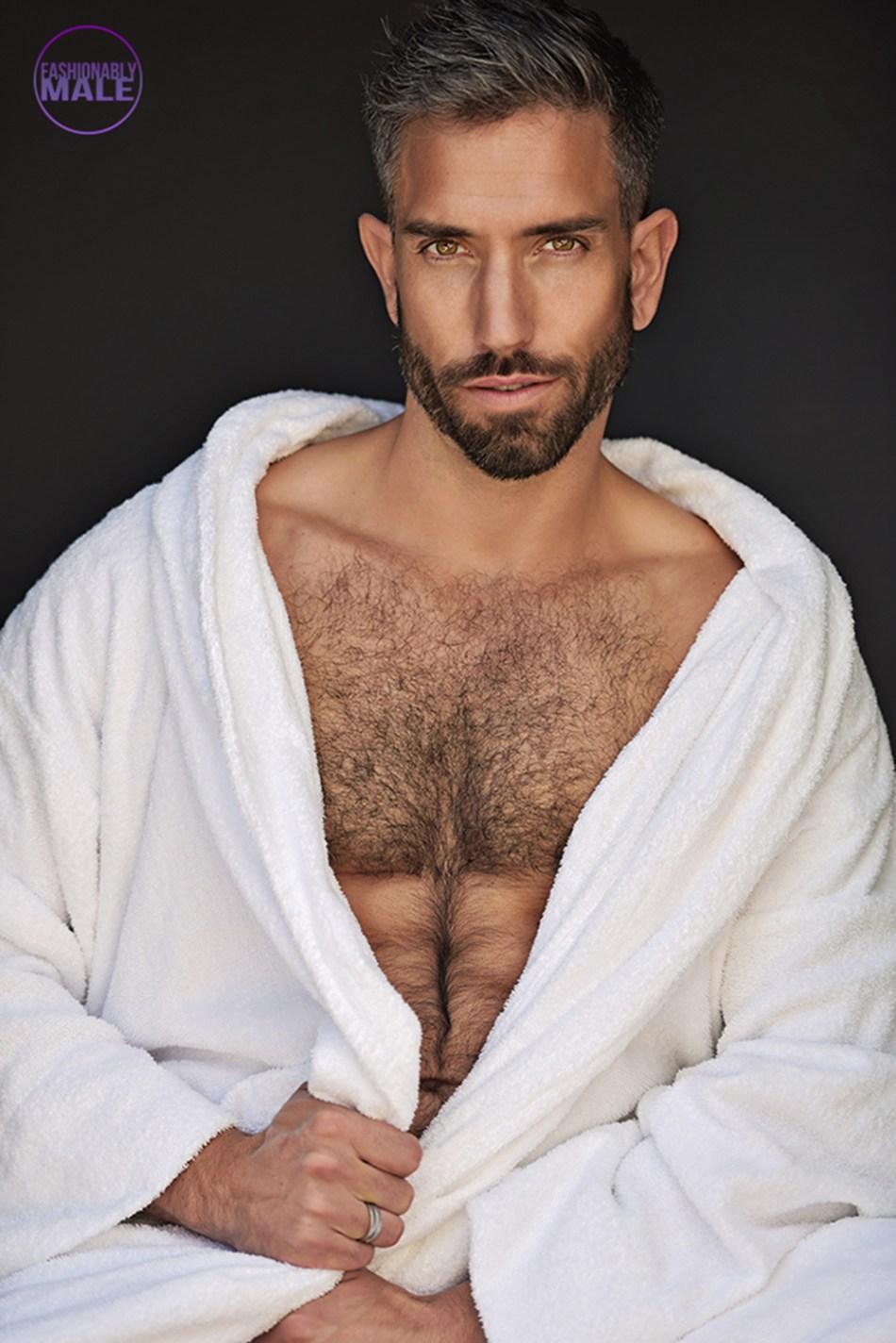 Stephane Marti by Shotsbygun for Fashionably Male8