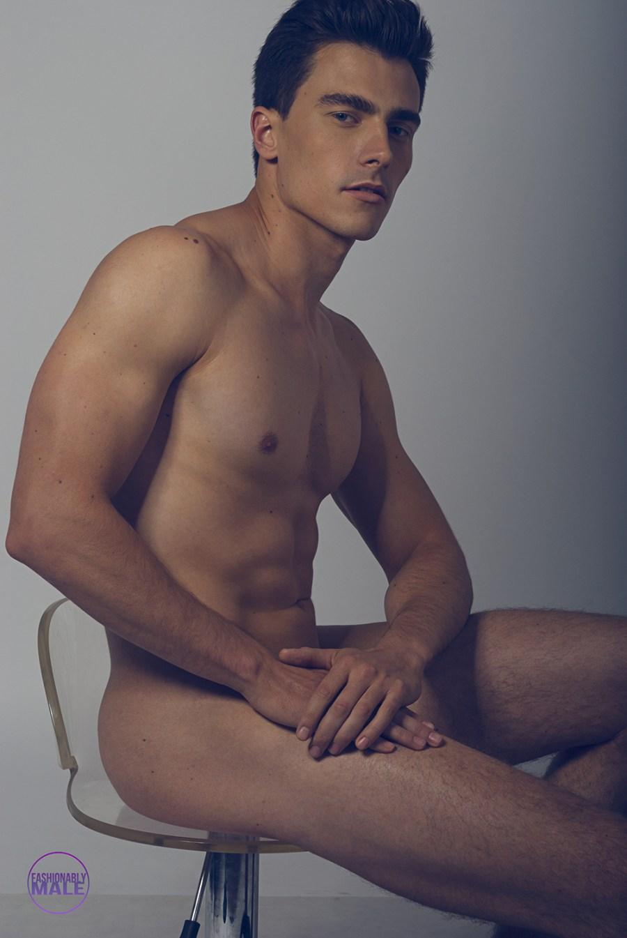 Tomas by Jo Herrera for Fashionably Male17