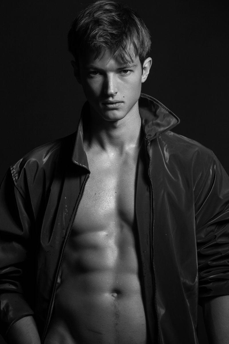 Abel Van Oeveren by Brent Chua9