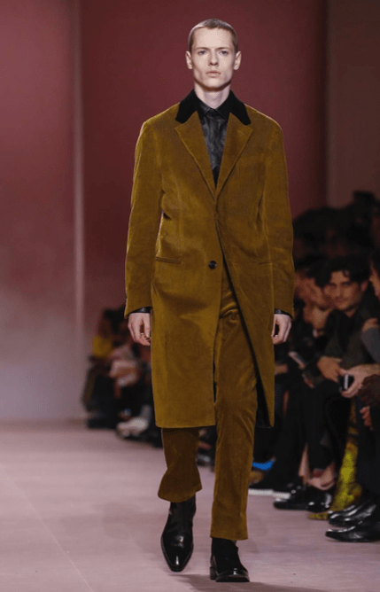 BERLUTI MENSWEAR FALL WINTER 2018 PARIS26
