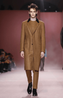 BERLUTI MENSWEAR FALL WINTER 2018 PARIS5