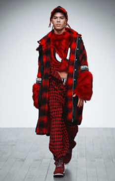 BOBBY ABLEY MENSWEAR FALL WINTER 2018 LONDON11