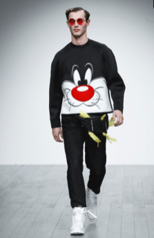 BOBBY ABLEY MENSWEAR FALL WINTER 2018 LONDON12