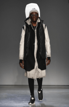 BORIS BIDJAN SABERI MENSWEAR FALL WINTER 2018 PARIS3