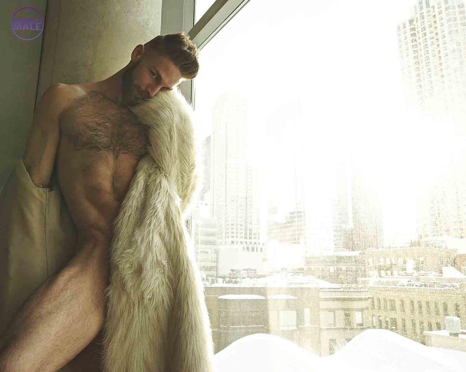 Brock Williams by KJ Heath for Fashionably Male7