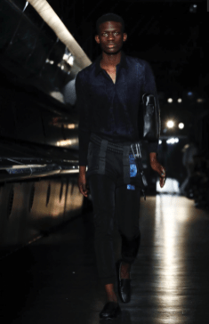COTTWEILER MENSWEAR FALL WINTER 2018 LONDON16