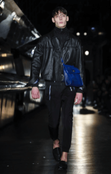 COTTWEILER MENSWEAR FALL WINTER 2018 LONDON19