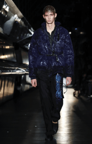 COTTWEILER MENSWEAR FALL WINTER 2018 LONDON20