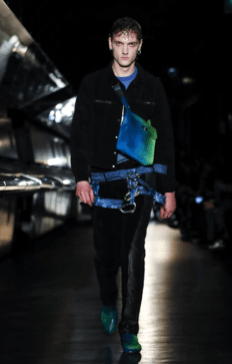 COTTWEILER MENSWEAR FALL WINTER 2018 LONDON3