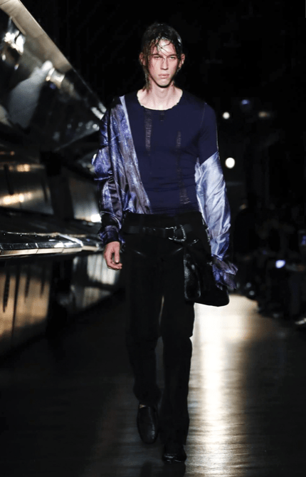 COTTWEILER MENSWEAR FALL WINTER 2018 LONDON4