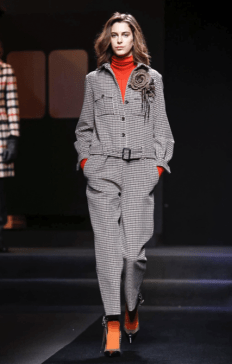 DAKS MENSWEAR FALL WINTER 2018 MILAN11
