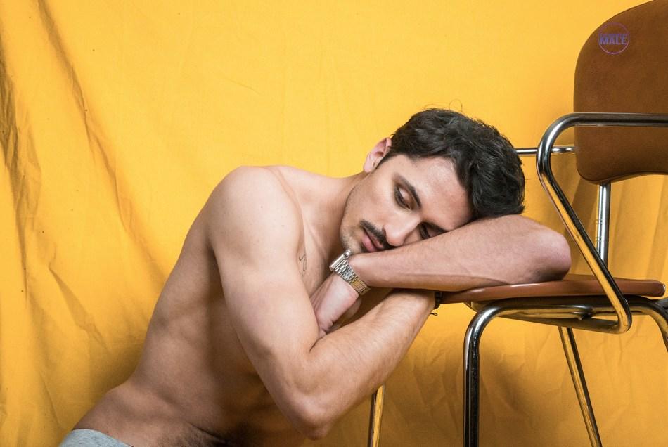 Dimitri by Bruno Martinez for Fashionably Male7