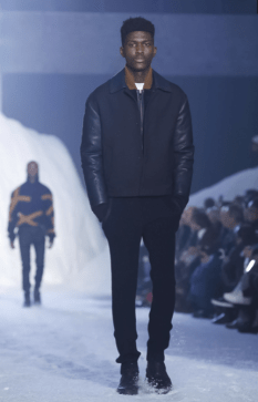 ERMENEGILDO ZEGNA MENSWEAR FALL WINTER 2018 MILAN12