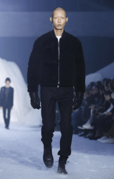 ERMENEGILDO ZEGNA MENSWEAR FALL WINTER 2018 MILAN24