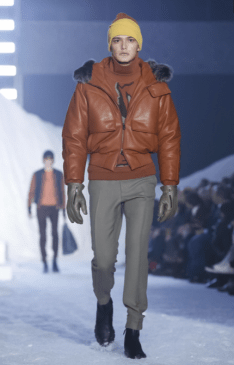 ERMENEGILDO ZEGNA MENSWEAR FALL WINTER 2018 MILAN28