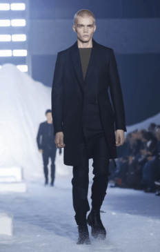 ERMENEGILDO ZEGNA MENSWEAR FALL WINTER 2018 MILAN31