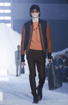 ERMENEGILDO ZEGNA MENSWEAR FALL WINTER 2018 MILAN36