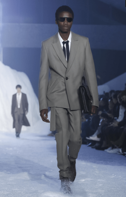 ERMENEGILDO ZEGNA MENSWEAR FALL WINTER 2018 MILAN40