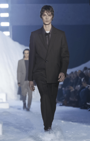 ERMENEGILDO ZEGNA MENSWEAR FALL WINTER 2018 MILAN8