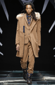 FRANKIE MORELLO MENSWEAR FALL WINTER 2018 MILAN30