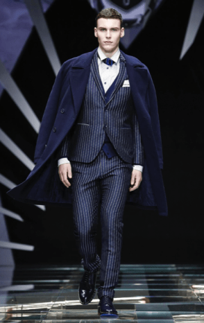 FRANKIE MORELLO MENSWEAR FALL WINTER 2018 MILAN7