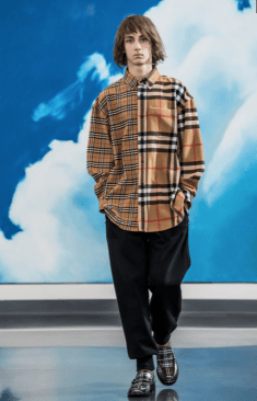 GOSHA RUBCHINSKIY MENSWEAR FALL WINTER 2018 YEKATERINBURG11