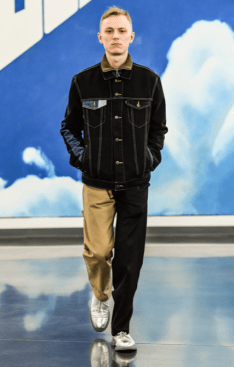 GOSHA RUBCHINSKIY MENSWEAR FALL WINTER 2018 YEKATERINBURG15