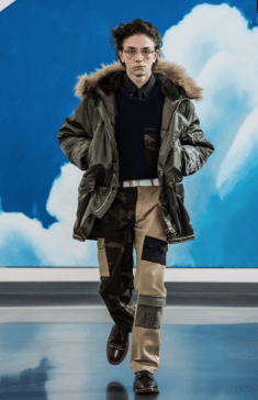 GOSHA RUBCHINSKIY MENSWEAR FALL WINTER 2018 YEKATERINBURG24