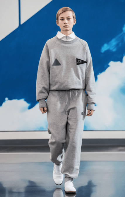 GOSHA RUBCHINSKIY MENSWEAR FALL WINTER 2018 YEKATERINBURG27