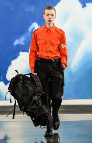GOSHA RUBCHINSKIY MENSWEAR FALL WINTER 2018 YEKATERINBURG31