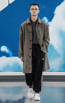 GOSHA RUBCHINSKIY MENSWEAR FALL WINTER 2018 YEKATERINBURG4