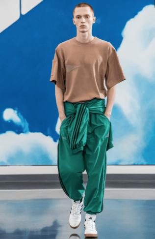 GOSHA RUBCHINSKIY MENSWEAR FALL WINTER 2018 YEKATERINBURG6