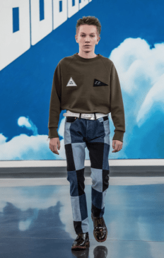 GOSHA RUBCHINSKIY MENSWEAR FALL WINTER 2018 YEKATERINBURG8